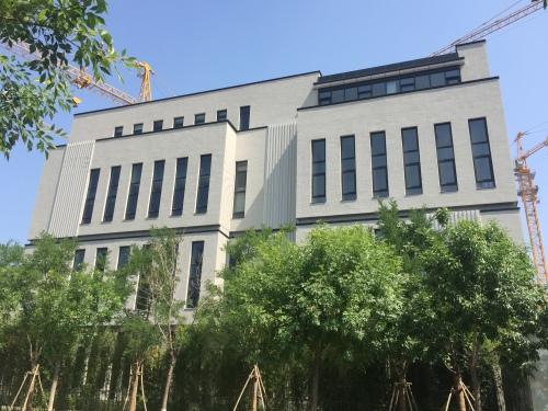北京天竺合院