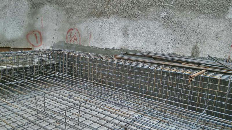 中核leac防水层在浇筑混凝土时不会脱落效果图2