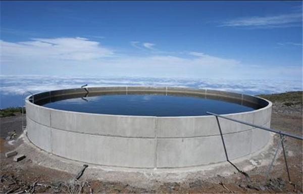 清水池防水施工