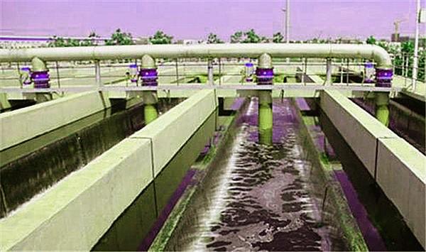 污水池防水渗漏水维修施工