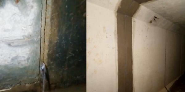 地下管道渗漏水维修