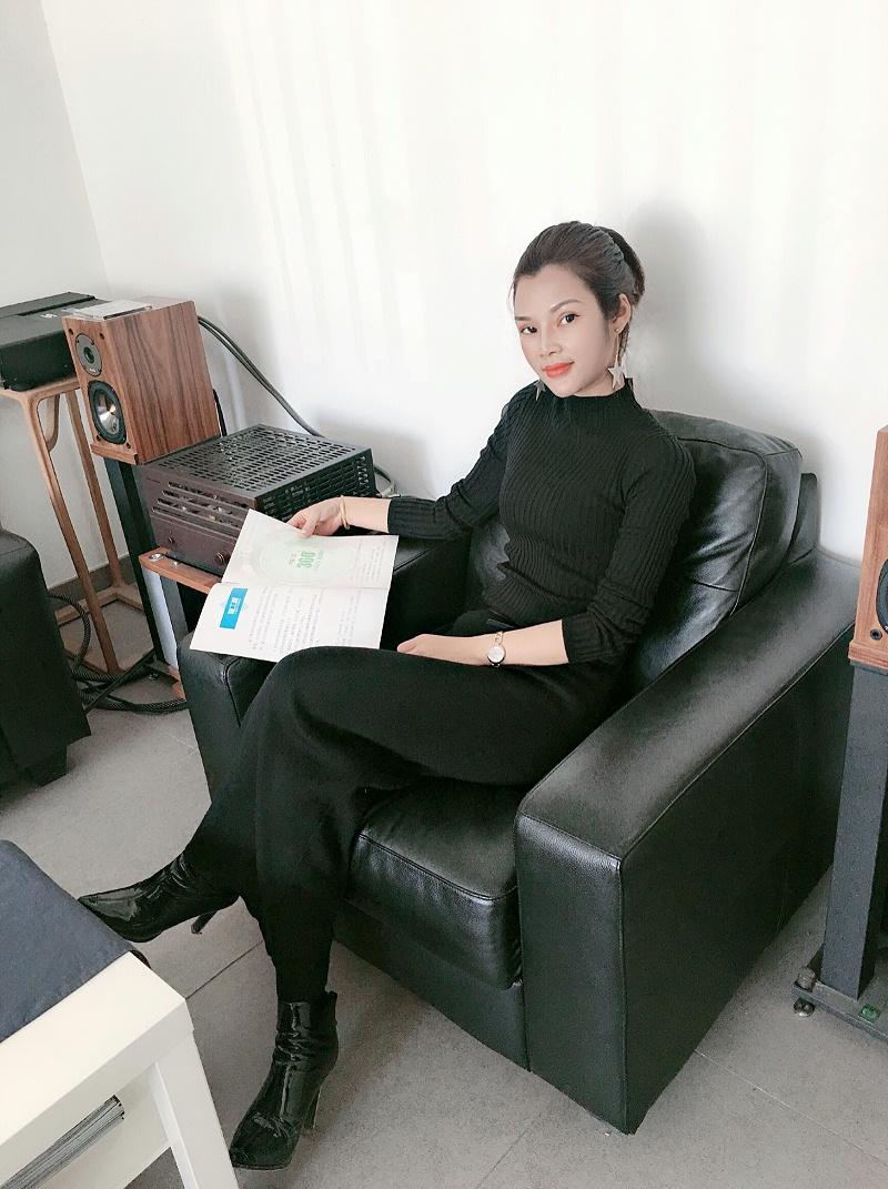 程丽-高级设计工程师