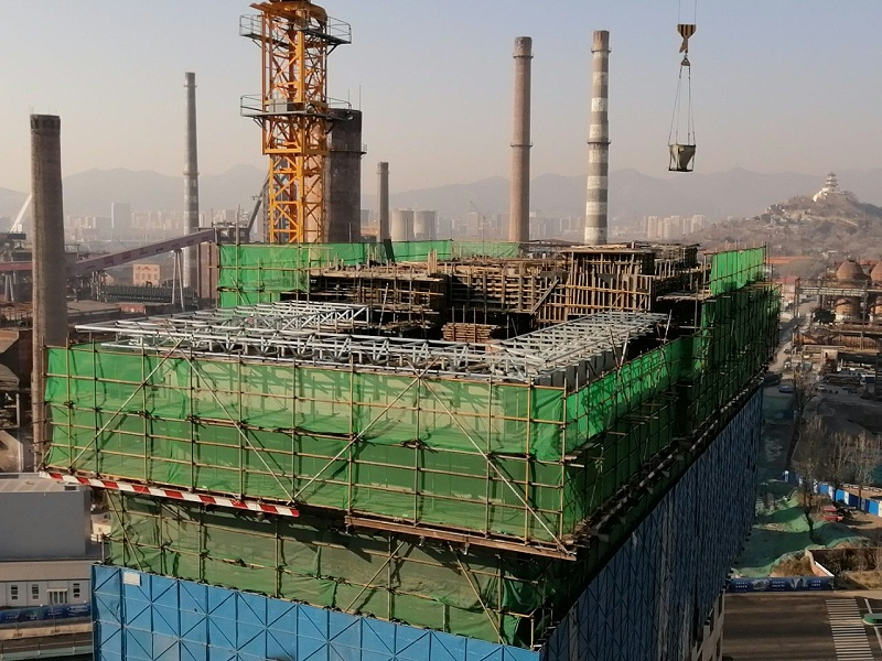 中海地产项目1