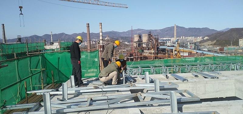 中海地产项目2