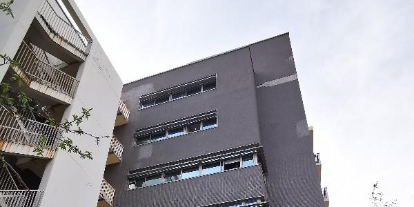 北京建筑外墙瓷砖脱落  原因分析与对治  第1篇