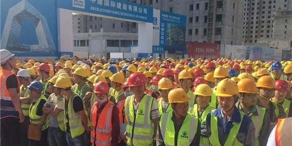 建筑修缮公司专业施工队伍
