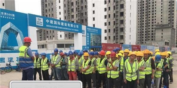 高层房屋外墙翻新施工队伍