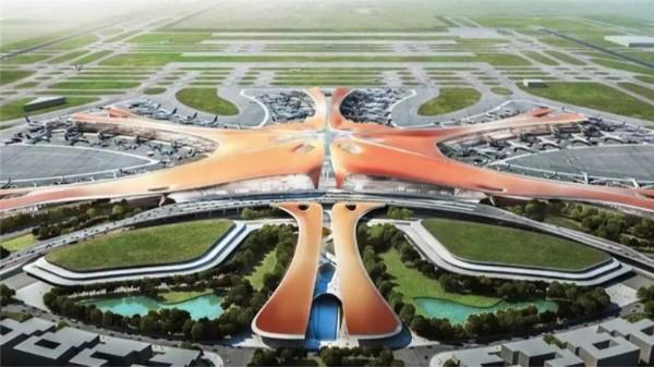 新机场外墙保温装饰一体化板装饰装修