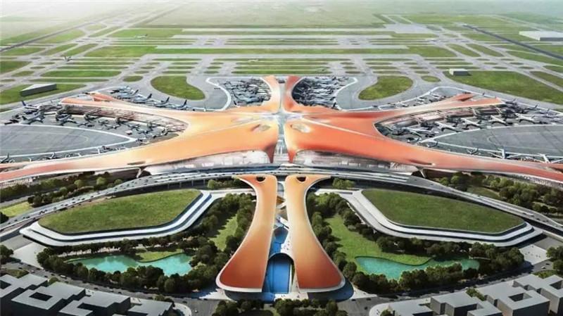 新机场保温装饰一体化板装饰装修