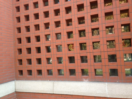 北京-劈开砖-泰达立行-科技园北区-2013-04
