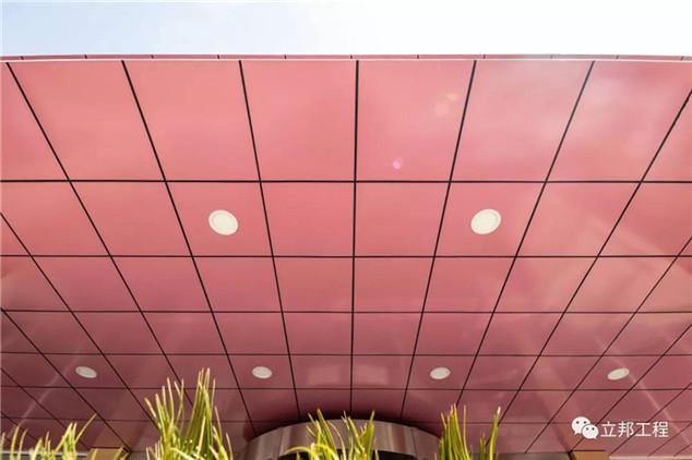 保温装饰一体化板装饰装修效果图照片