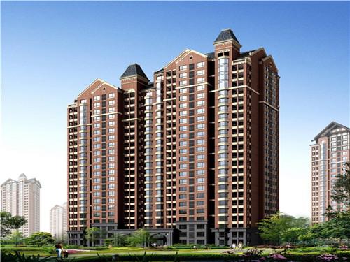 高层住宅屋面防水施工工程