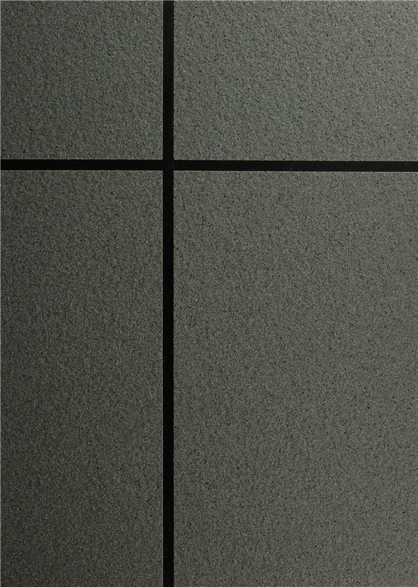 理石灰真石漆 样板效果图