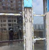 博赢建筑外墙渗漏水维修