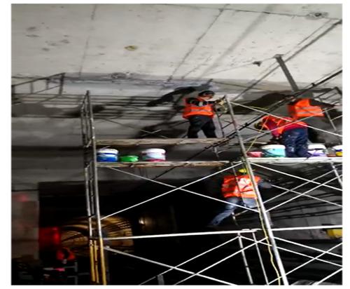 消防水池顶板渗漏水维修.png