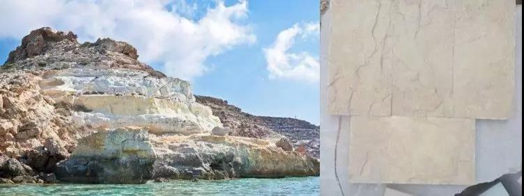 天然石灰石石材
