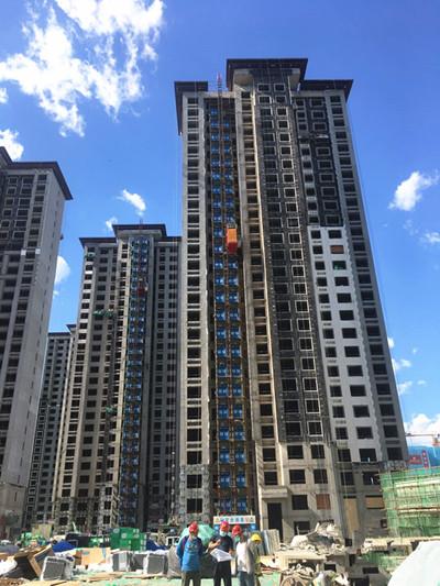 外墙装饰装修公司_北京博赢天下建筑工程有限公司