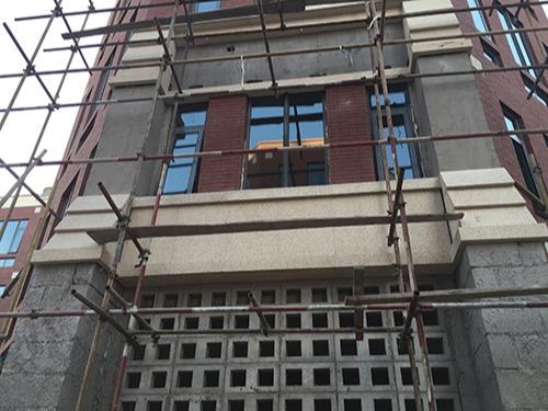 瓷砖脱落维修