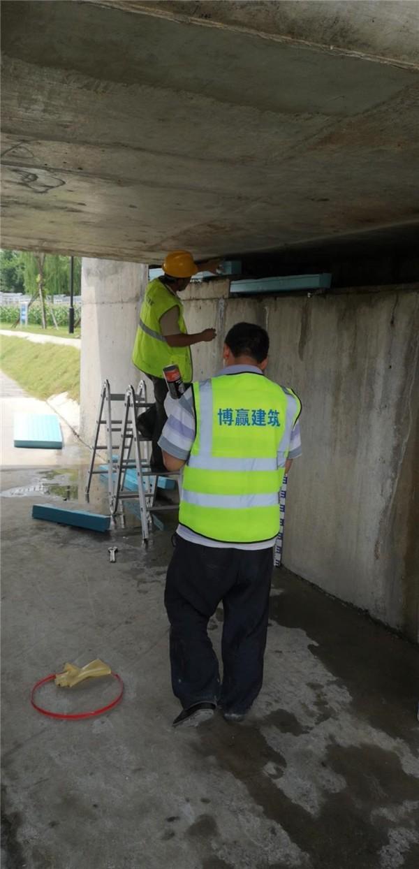 隧道漏水防水维修