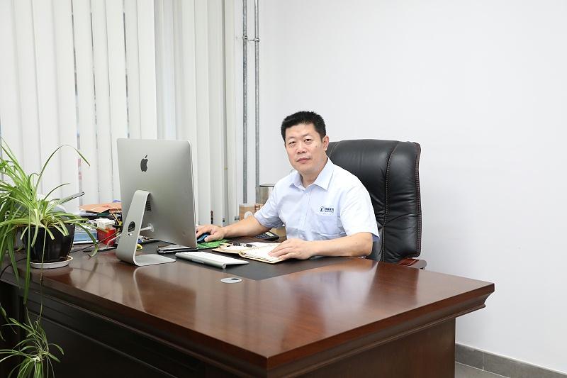 装修公司董事长姚斌先生