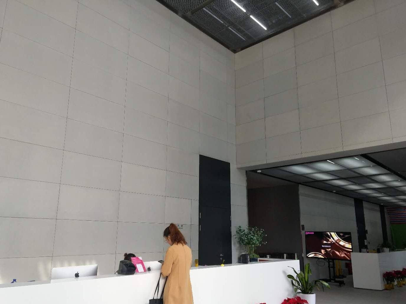 清水混凝土装饰挂板
