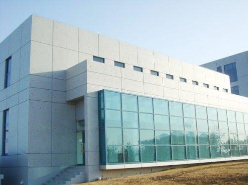 华能核电指挥中心
