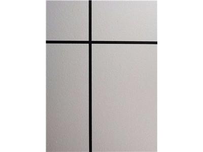 天然真石漆——外墙装修材料效果图