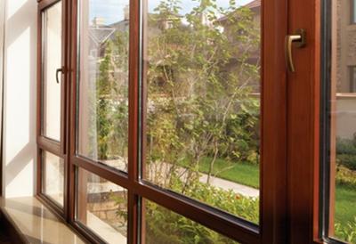 别墅改造之门窗升级