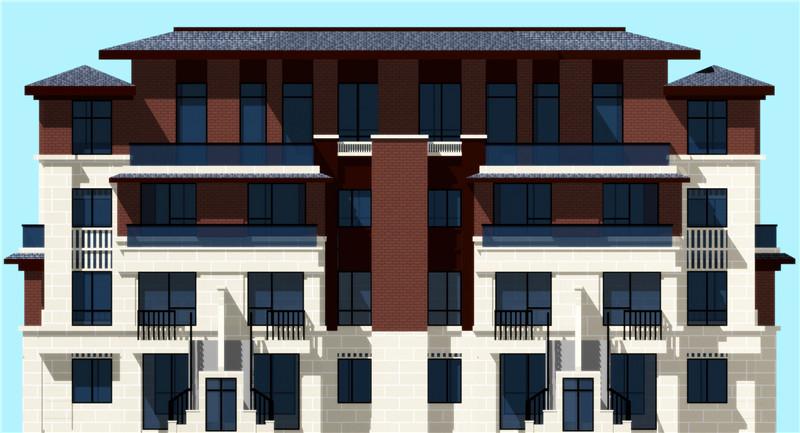 别墅整体设计改造