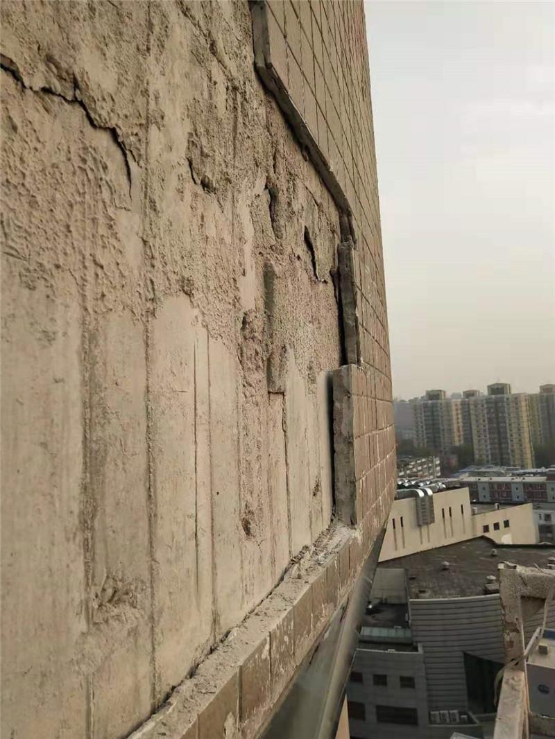 外墙瓷砖空鼓剔除照片1