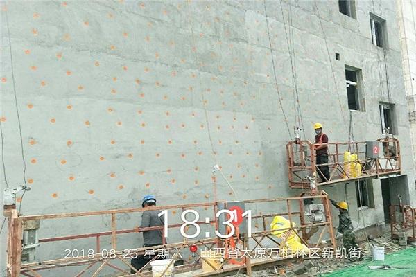 外墙保温岩棉板锚固件