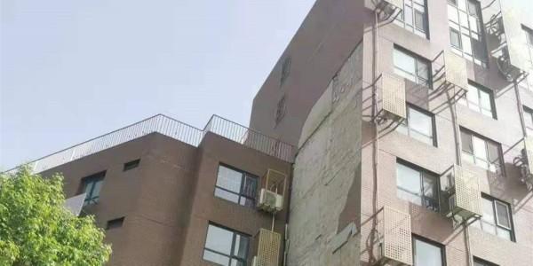 北京建筑外墙瓷砖脱落  原因分析与对治  第2篇