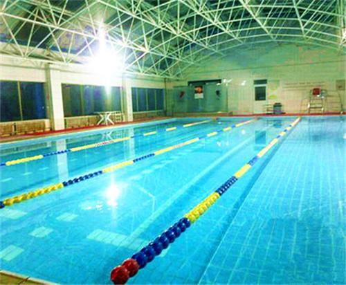 大兴宾馆游泳池防水工程