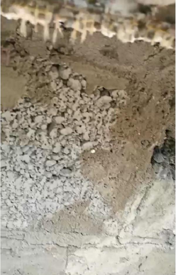 外墙渗漏水原因