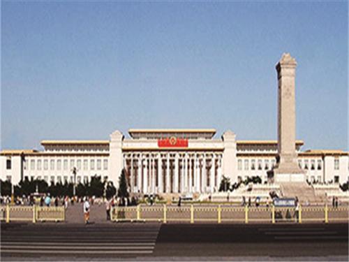 国家博物馆整体防水工程施工