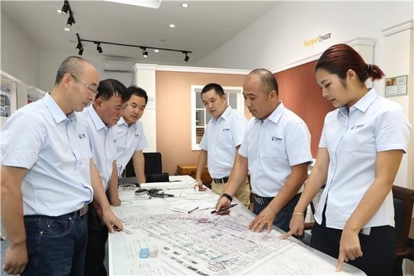 建筑装饰装修设计师队伍